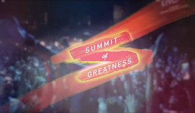 Summit of Greatness 2019