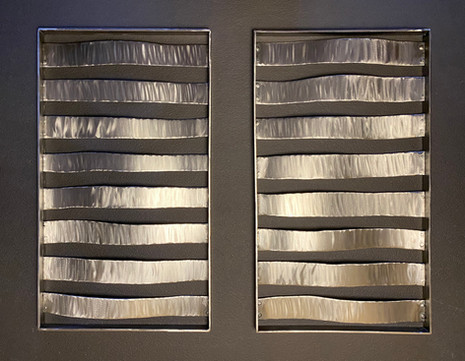 Silver waves 1 and 2