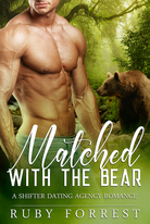Matched with the Bear E-Book Cover.png