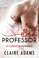 Bad Professor E-Book Cover.png