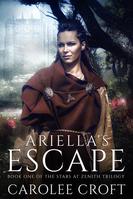 Ariella's Escape E-Book Cover.png