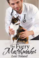The Furry Matchmaker E-Book Cover.png