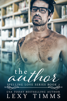 BK1 The Author E-Book Cover.png