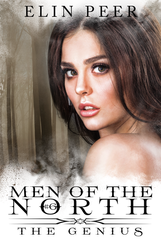 Men of the North BK6 The Genius E-Book Cover.png