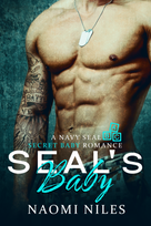Seal's Baby E-Book Cover.png