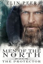 Men of the North BK1.1 The Protector E-Book Cover.png