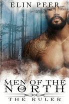 Men of the North BK2.1 The Ruler E-Book Cover.png