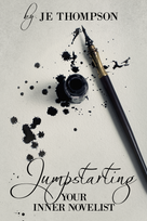 Jumpstarting Your Inner Novelist E-Book