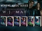 Mending Magic Poster.png