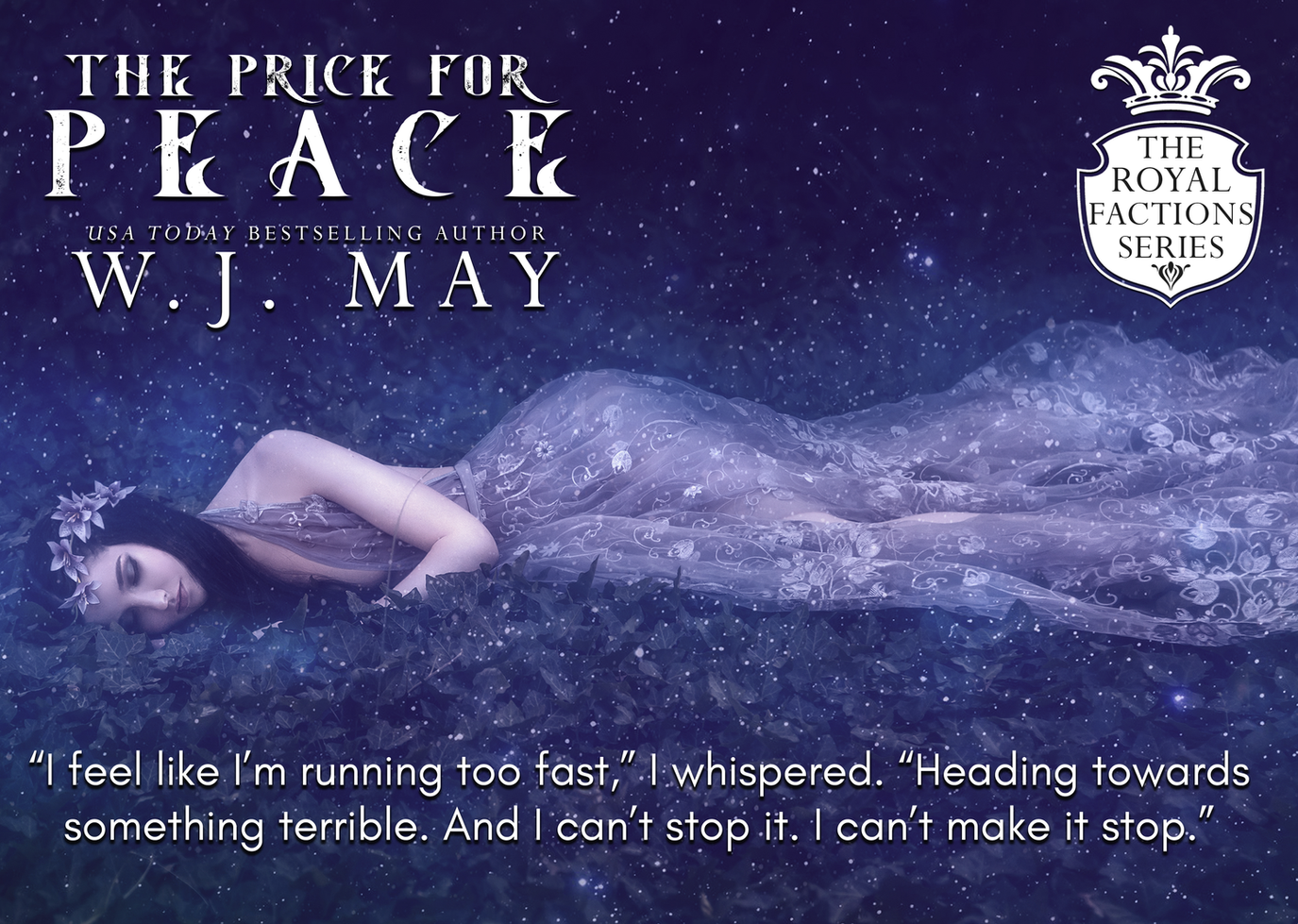 Quote5 The Price for Peace Printable 330