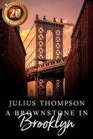 1 A Brownstone In Brooklyn E-Book Cover.