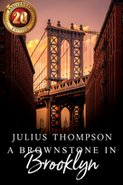 1 A Brownstone In Brooklyn E-Book Cover.