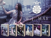 The Royal Faction Series Poster.png