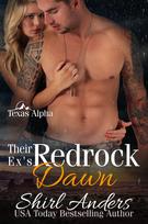 BK3 Their Ex's Redrock Dawn E-Book Cover