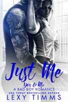 BK1 Just Me E-Book Cover.png