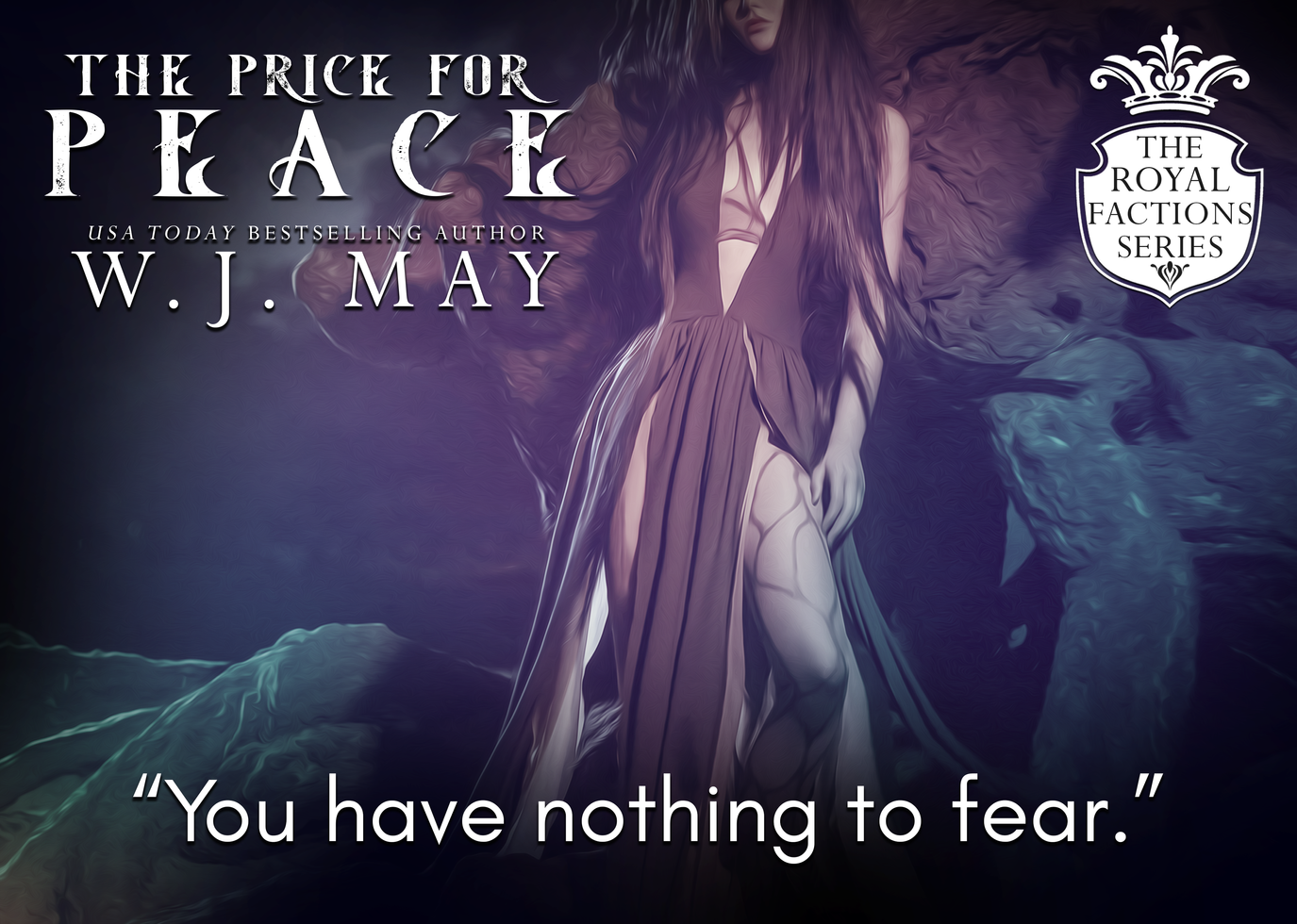 Quote3 The Price for Peace Printable 330