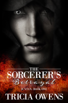 BK1 The Sorcerer's Betrayal E-Book Cover