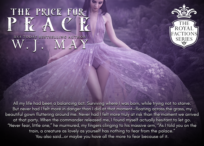 Quote6 The Price for Peace Printable 330