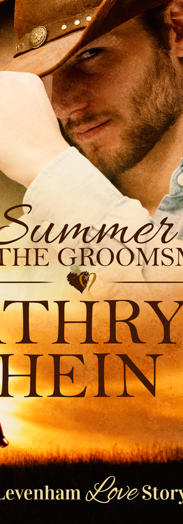 Summer and the Groomsman E-Book Cover.pn