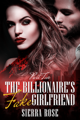BK2 The Billionaire's Fake Girlfriend E-Book Cover.png