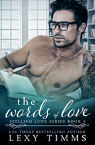 BK3 The words of Love E-Book Cover.png