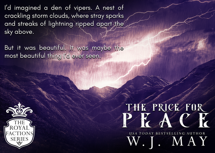 Quote2 The Price for Peace Printable 330