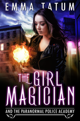 BK13 The Girl Magician E-Book Cover.png