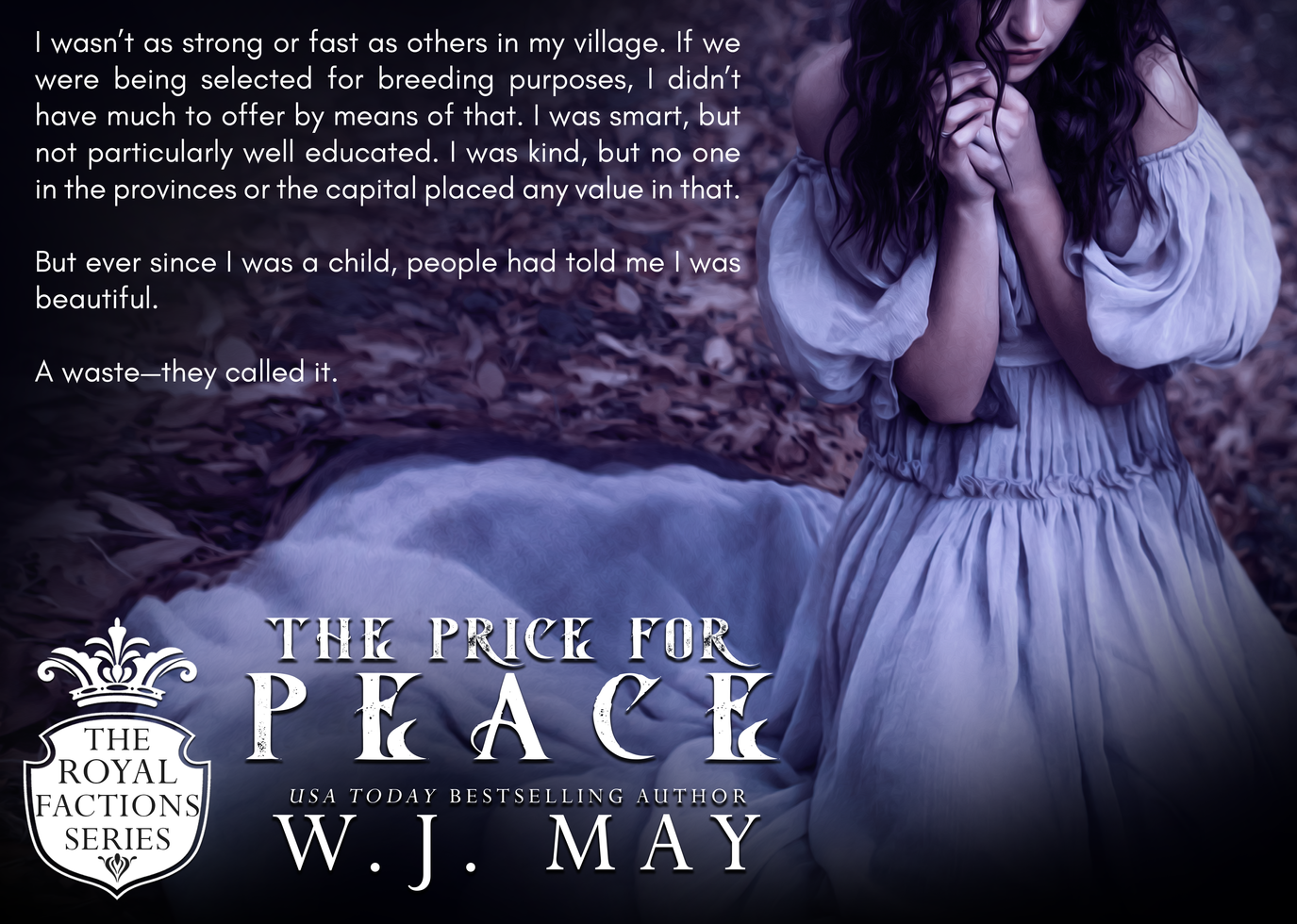 Quote1 The Price for Peace Printable 330