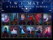 A Tale of Magic Series Poster.png