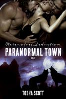 Vol 2 Werewolves Seduction E-Book Cover.