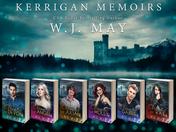 Kerrigan Memoirs Poster.png