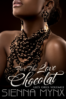 For the Love of Chocolat E-Book Cover.pn