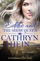 1 Eddie & the show queen E-Book Cover.pn