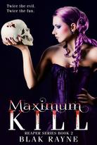 Maximum Kill E-Book Cover.png