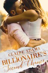 15 Billionaire's Second Chance E-Book Cover.png