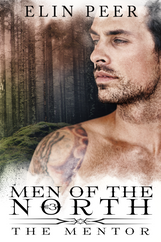 Men of the North BK3.1 The Mentor E-Book Cover.png