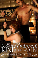 A Different Kind of Pain E-Book Cover.jp