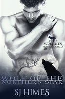 Wolf of the Northern Star E-Book Cover.p