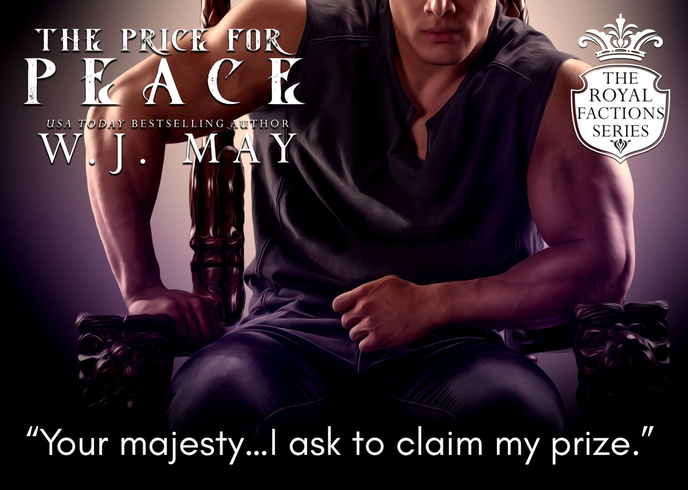 Quote4 The Price for Peace Printable 330