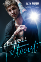 Confession of a Tattooist E-Book Cover.p