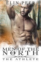 Men of the North BK8 The Athlete E-Book Cover.png