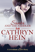 2 Santa and the Saddler E-Book Cover.png
