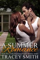 A Summer Romance E-Book Cover.png