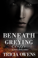 BK3 Beneath the Greying Cliffs E-Book Co