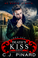 Death's Kiss Series E-Book Cover.png