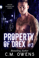 Property of Drex 2 E-Book Cover.png