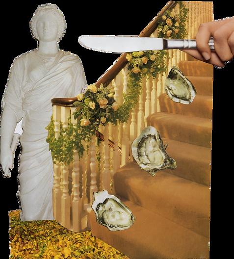 Collage Artist