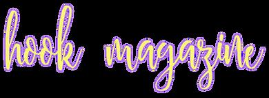 Hook Magazine Logo
