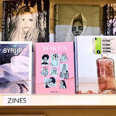 The Healing Issue at Housmans Bookshop, London