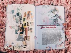The Goddess Issue, Jess Cochrane